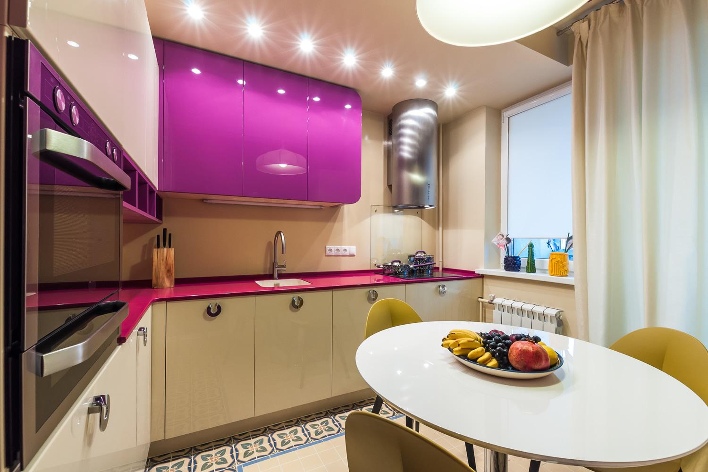Как сделать красивый и недорогой ремонт кухни