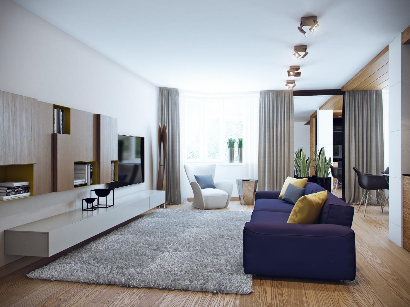 Дизайн квартир как стиль жизни