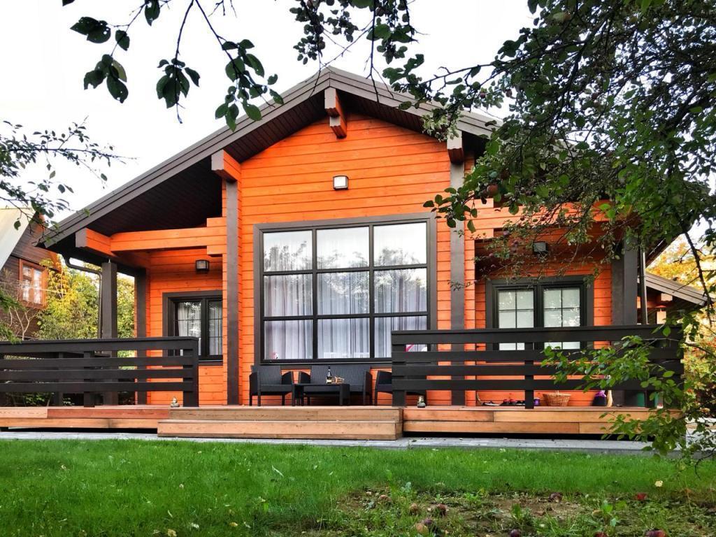 Финские дизайнерские дома и их отличительные особенности